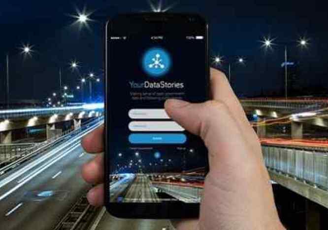 Yds mobile app logo